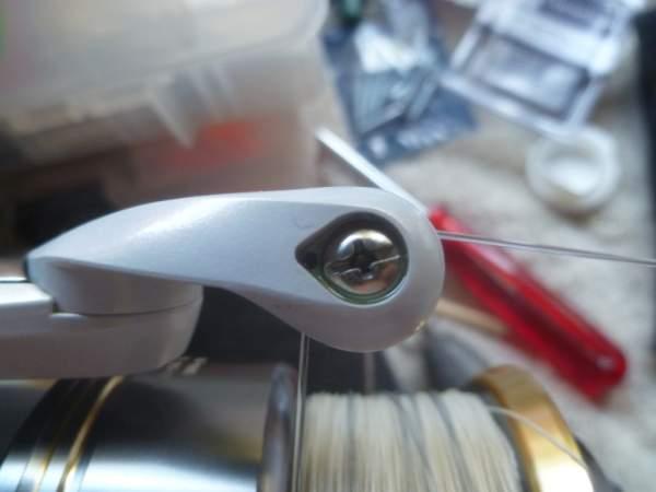Shimano Stradic 8000fj: Service Tutorial and Maintenance Tips